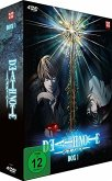 Death Note - Box 1 (4 Discs)