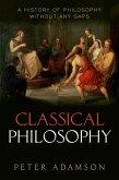 Classical Philosophy (eBook, PDF)