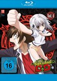 Highschool DXD - Vol. 4