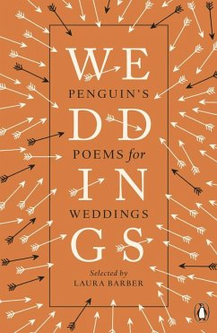 Penguin's Poems for Weddings (eBook, ePUB) - Barber, Laura