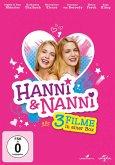 Hanni & Nanni 1-3 DVD-Box