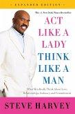 Act Like a Lady, Think Like a Man, Expanded Edition (eBook, ePUB)