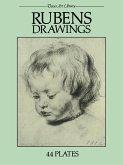 Rubens Drawings (eBook, ePUB)