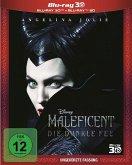 Maleficent - Ungekürzte Fassung (Blu-ray 3D)