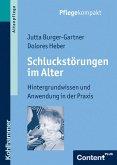 Schluckstörungen im Alter (eBook, PDF)