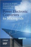 Power Electronic Converters for Microgrids (eBook, ePUB)