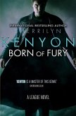 Born of Fury (eBook, ePUB)