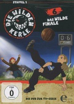 Die Wilden Kerle 9 - Das wilde Finale