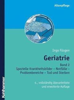 Geriatrie (eBook, PDF) - Füsgen, Ingo