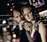 Liquid Moods-Werke Für Klavier