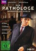 Der Pathologe - Mörderisches Dublin (2 Discs)