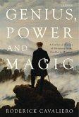 Genius, Power and Magic (eBook, ePUB)