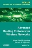 Advanced Routing Protocols for Wireless Networks (eBook, PDF)