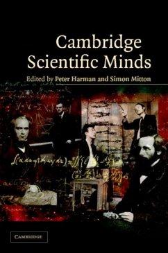 Cambridge Scientific Minds (eBook, PDF)