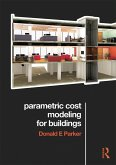 Parametric Cost Modeling for Buildings (eBook, ePUB)