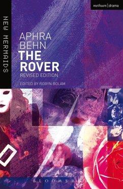 The Rover (eBook, PDF) - Behn, Aphra