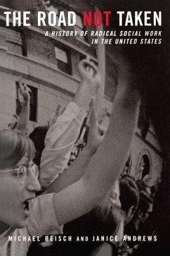 The Road Not Taken (eBook, ePUB) - Reisch, Michael; Andrews, Janice