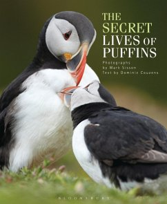 The Secret Lives of Puffins (eBook, ePUB) - Couzens, Dominic