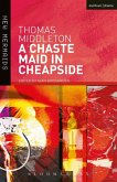 A Chaste Maid in Cheapside (eBook, PDF)