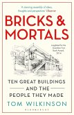 Bricks & Mortals (eBook, ePUB)
