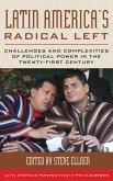 Latin America's Radical Left (eBook, ePUB)
