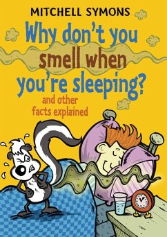 Why Don't You Smell When You're Sleeping? (eBook, ePUB) - Symons, Mitchell