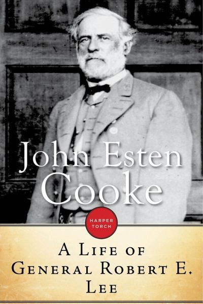 a biography of robert e lee an american general Lee's letters to davis revealed the general's to write a biography of robert e lee freeman of american forces in europe and japan lee's.