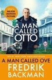 A Man Called Ove (eBook, ePUB)