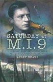 Saturday at M.I.9 (eBook, ePUB)