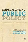 Implementing Public Policy (eBook, PDF)