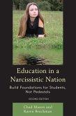Education in a Narcissistic Nation (eBook, ePUB)