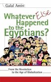 Whatever Else Happened to the Egyptians? (eBook, PDF)