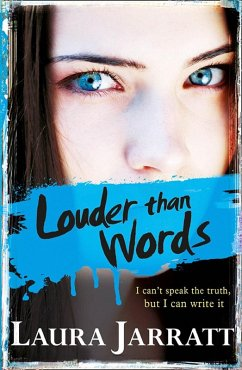 Louder Than Words (eBook, ePUB) - Jarratt, Laura