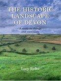 Historic Landscape of Devon (eBook, ePUB)