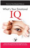 What's Your Emotional I.Q. (eBook, ePUB)