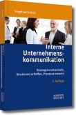Interne Unternehmenskommunikation (eBook, PDF)