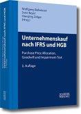 Unternehmenskauf nach IFRS und HGB (eBook, PDF)