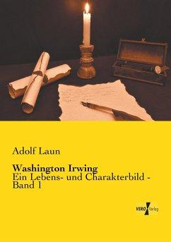 Washington Irwing - Laun, Adolf