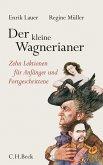 Der kleine Wagnerianer (eBook, ePUB)