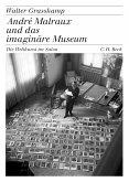 André Malraux und das imaginäre Museum (eBook, ePUB)