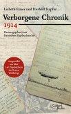 Verborgene Chronik 1914 (eBook, ePUB)