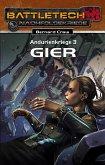 Gier / BattleTech Bd.25 (eBook, ePUB)