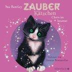 Chaos im Internat / Zauberkätzchen Bd.2 (MP3-Download)
