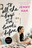 To All the Boys I've Loved Before (eBook, ePUB)