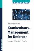 Krankenhaus-Management im Umbruch (eBook, PDF)