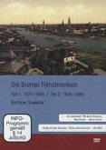 Die Bremer Filmchroniken 1871 - 1989, 1 DVD