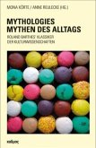 Mythologies - Mythen des Alltags