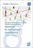 Netzwerke für durchgängige Sprachbildung 1 (eBook, PDF)
