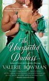 The Unexpected Duchess (eBook, ePUB)
