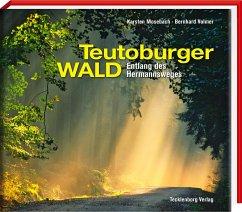 Teutoburger Wald - Mosebach, Karsten; Vollmer, Bernhard